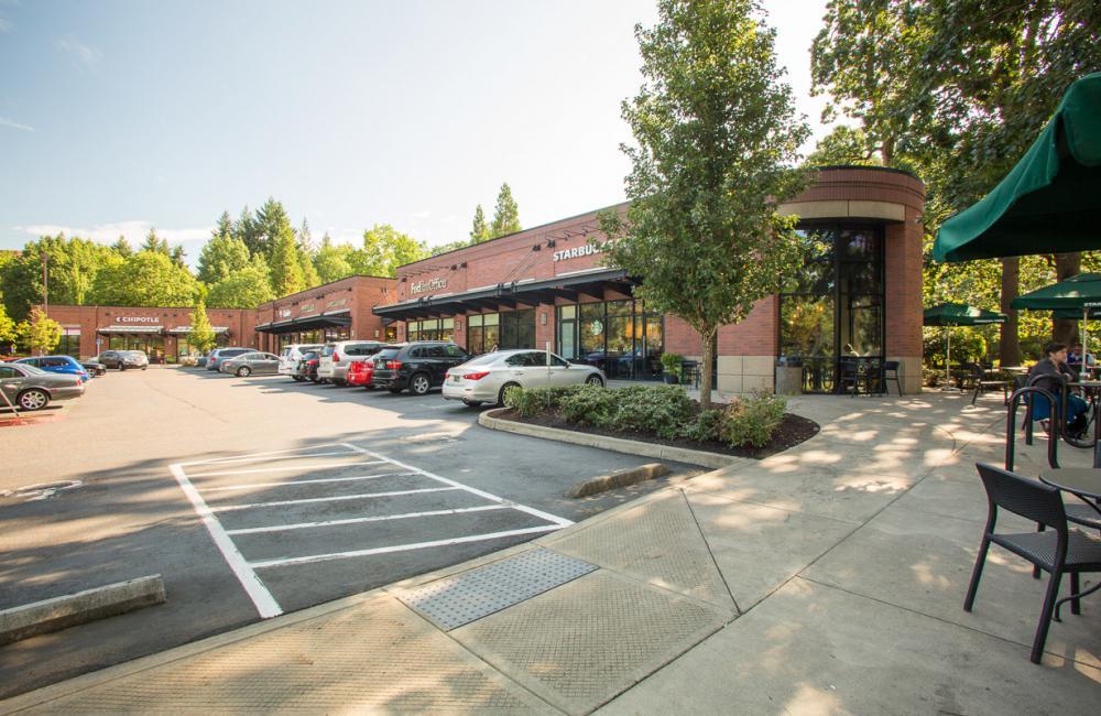 Centerpointe Shops